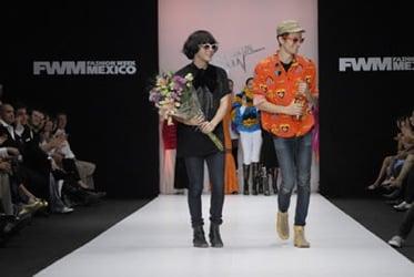 Mexico Fashion Week 2008-04-23 13:52:36