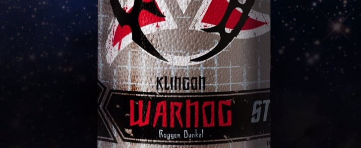 Star Trek Klingon Beer Is 100 Percent Real