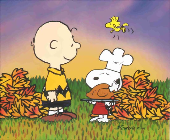 Buzz Trivia: Thanksgiving Movies