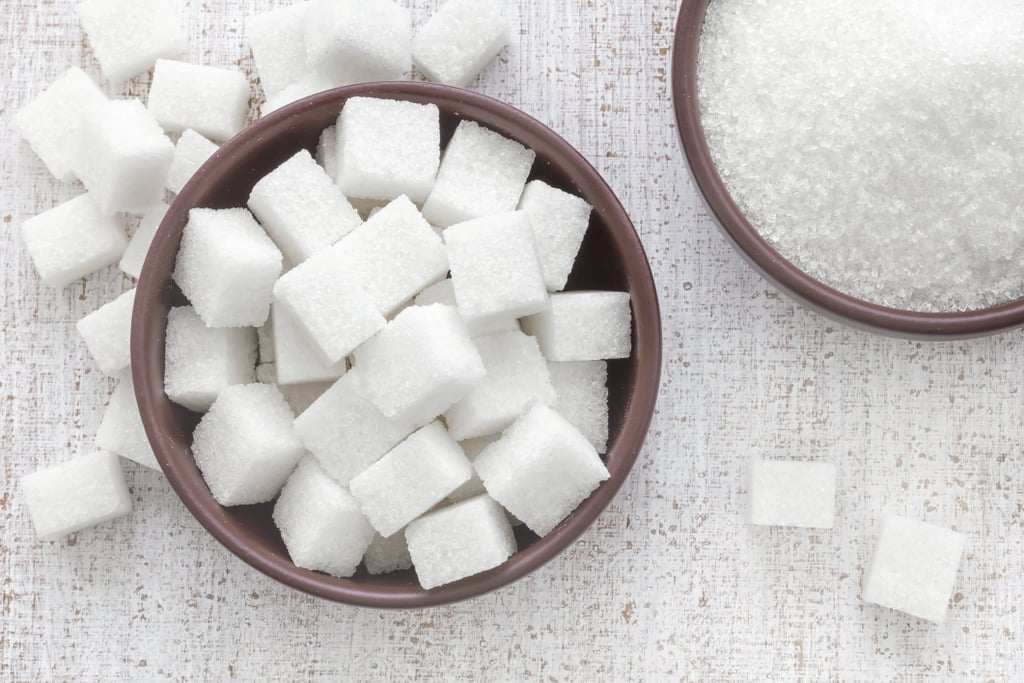 Sugar Can Be Scarily Deceptive