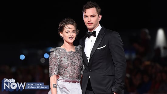Nicholas Hoult Reveals Kristen Stewart's Greatest Hidden Talent (Hint: It Sounds Delicious)