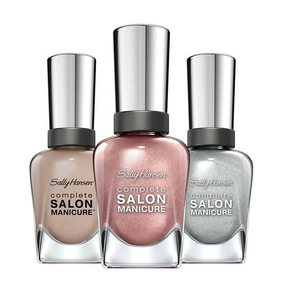 This Rodarte and Sally Hansen collaboration was popular on Pinterest, but see all the other fashion and beauty mashups hitting shelves next season.