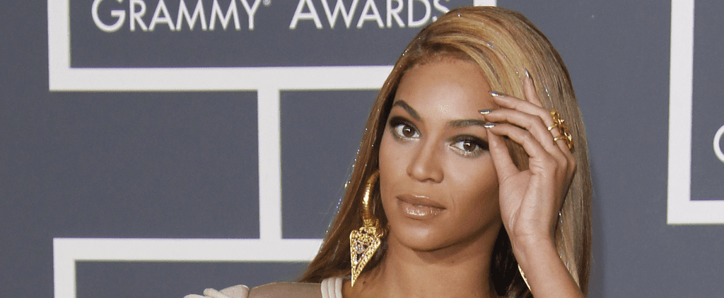 3 Unexpected Ways to Make Your Hair Sparkle For the 2015 Countdown