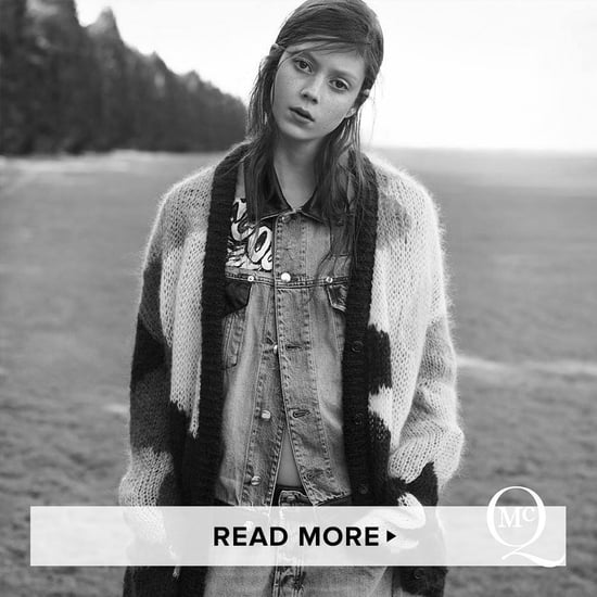 McQ Autumn/Winter 2014 Best Fashion Buys