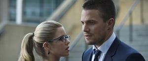 All the Times Arrow's Oliver and Felicity Made Your Heart Physically Ache
