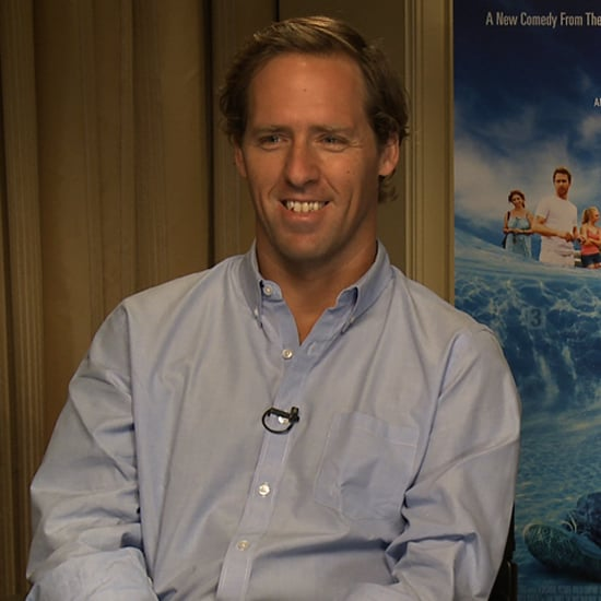 Nat Faxon and Jim Rash Interview For The Way Way Back