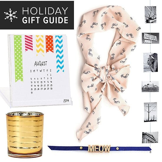 """Finding the perfect gift during the holidays is a victory in and of itself. But add the word """"affordable,"""" and you've got a win-win. That's why POPSUGAR Smart Living searched the net for budget-friendly finds that everyone from Mom to co-workers will love. And the best part is they all ring in under $10. That's right — $10!"""