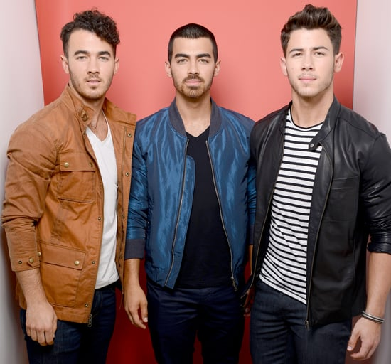 "Kevin Jonas Explains Jonas Brothers Split: ""The Friction Was Too Much"""