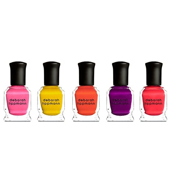 They're your girls, so why not show them what they mean to you? Give each one a polish from the Deborah Lippmann Run the World (Girls) collection ($35 for all five). Or if you're really feeling generous, why not give them each a set?