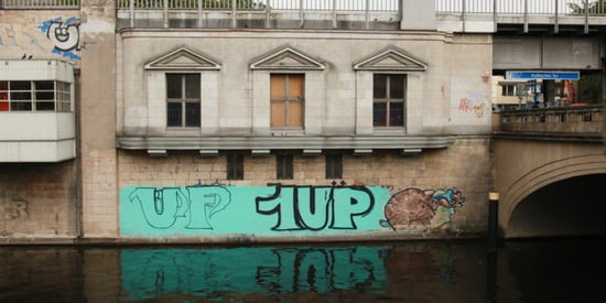 1UP In Berlin: 'All City' Doesn't Even Begin to Cover It