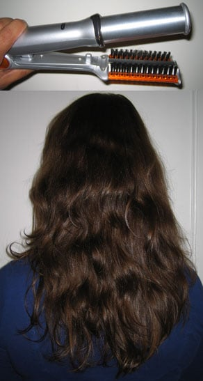 InStyler Turns Hair Right Round, Baby, Right Round