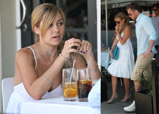 Lauren Conrad Is Ready For Some Summer Lovin'