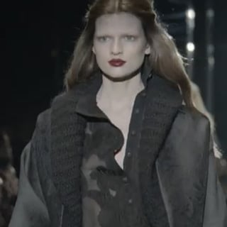 Gucci Milan Fashion Week Fall 2012