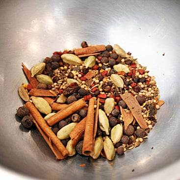 How to Make Homemade Spice Blends