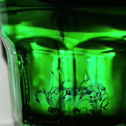 Bring Food Coloring to the St. Patrick's Day Party