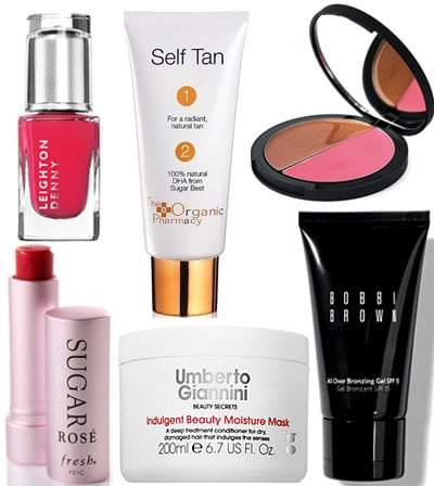 Must Have Beauty Products For August