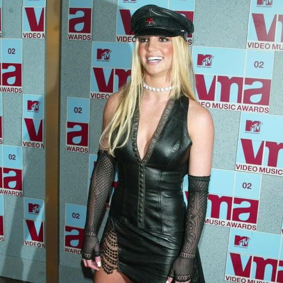 Crazy Fashion From the MTV VMAs