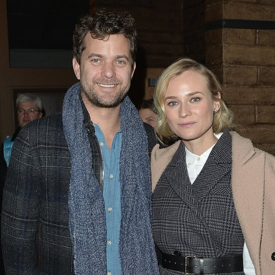 Celebrity Couples and Casts at 2014 Sundance Film Festival