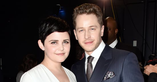 Ginnifer Goodwin Gives Birth, Welcomes Second Child With Husband Josh Dallas