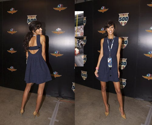 Celebrity Style: Jaslene Gonzalez