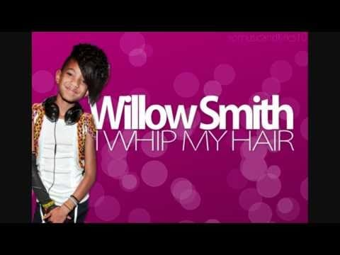 "Willow Smith's New ""Whip My Hair"" Song 2010-09-09 11:00:00"