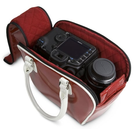 4 Stylish SLR Camera Bags