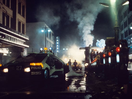 Blade Runner Sequel Suffers Fatal Set Accident, Construction Worker Dies at 28