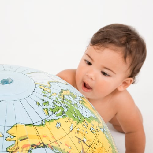 Best Countries to Be Born in 2013
