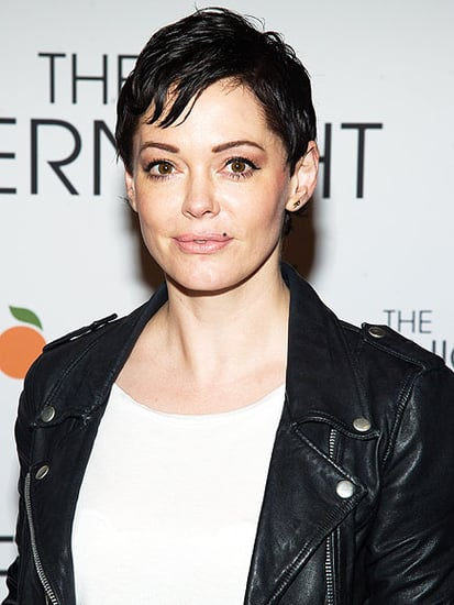 Rose McGowan Sued After Her Dog Left Woman Brain-Damaged: Report