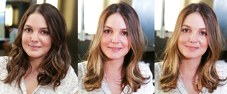 Sombré: The New Ombré Trend That Looks Gorgeous on Everyone