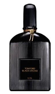 Review of Tom Ford Fragrances Black Orchid Voile de Fleur