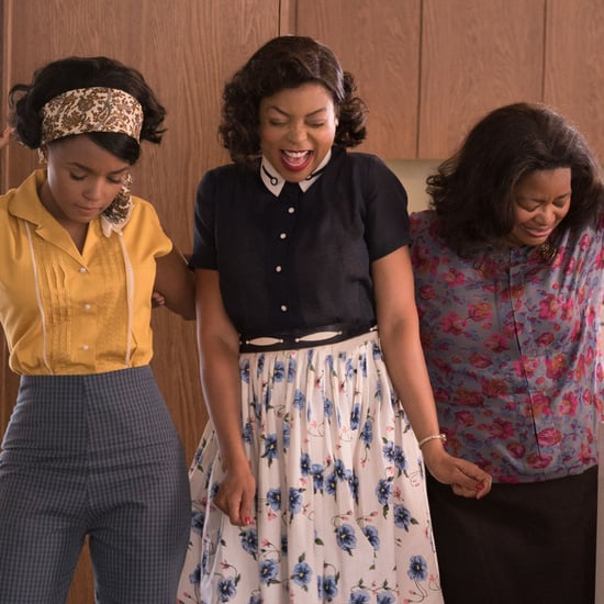 Hidden Figures Movie Trailer and Australian Release Date