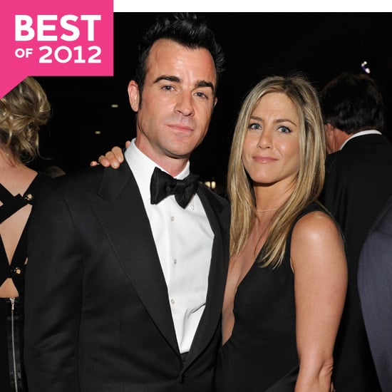 Biggest Celebrity News Stories of 2012 Poll