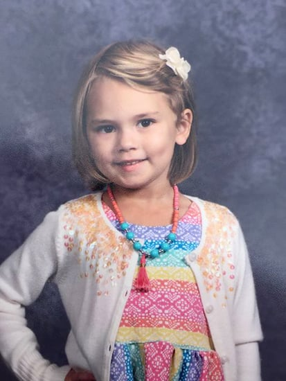 5-Year-Old Girl Was Allegedly Kidnapped and Murdered by Father's Co-Worker, Police Say