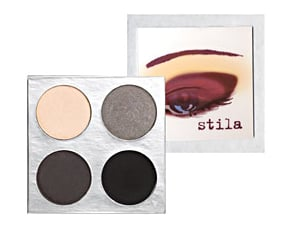 Stila Talks You Through Smoky Eyes