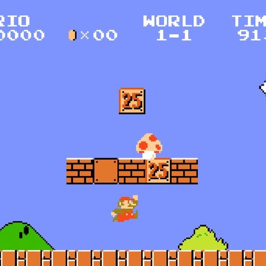 Super Mario Best Video Game