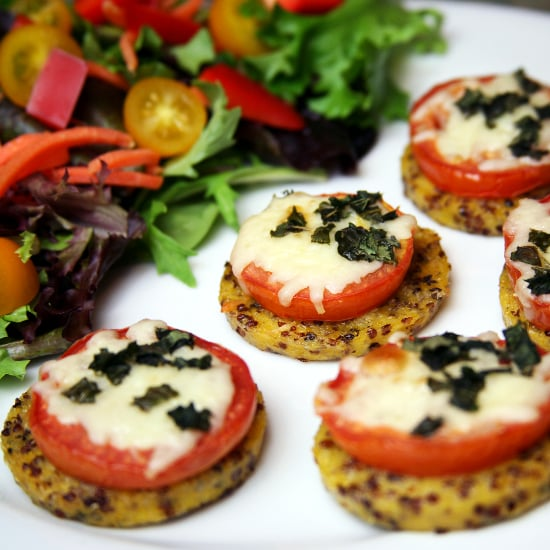 12 Low-Calorie Late-Night Snacks For Delicious Midnight Dining
