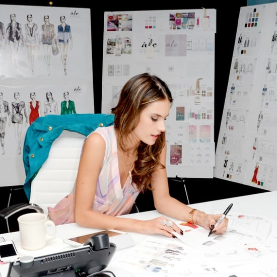 What It's Like to Work in the Fashion Industry