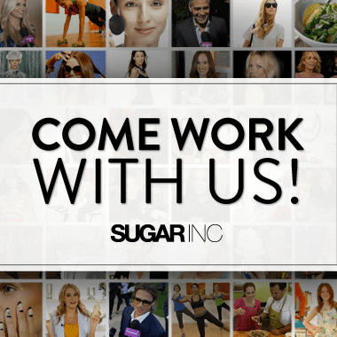 Job Openings at Sugar Inc.