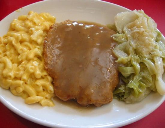 Chicken Fried Steak vs. Country Fried Steak