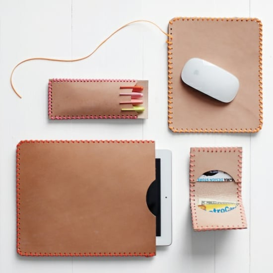 How to Make Your Own iPad Case
