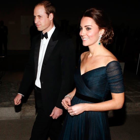 Kate Middleton and Prince William's Royal Anniversary Style