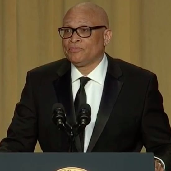 Larry Wilmore White House Correspondents' Dinner Speech 2016