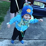 On the Run! Why I'll Never Judge a Parent For Putting a Kid on a Leash Again