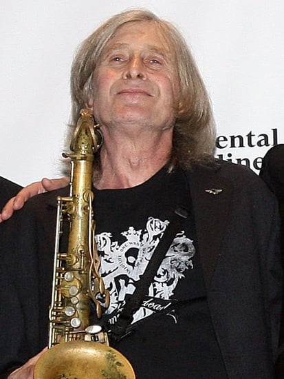 Iggy and the Stooges Saxophonist Steve Mackay Dies at 66