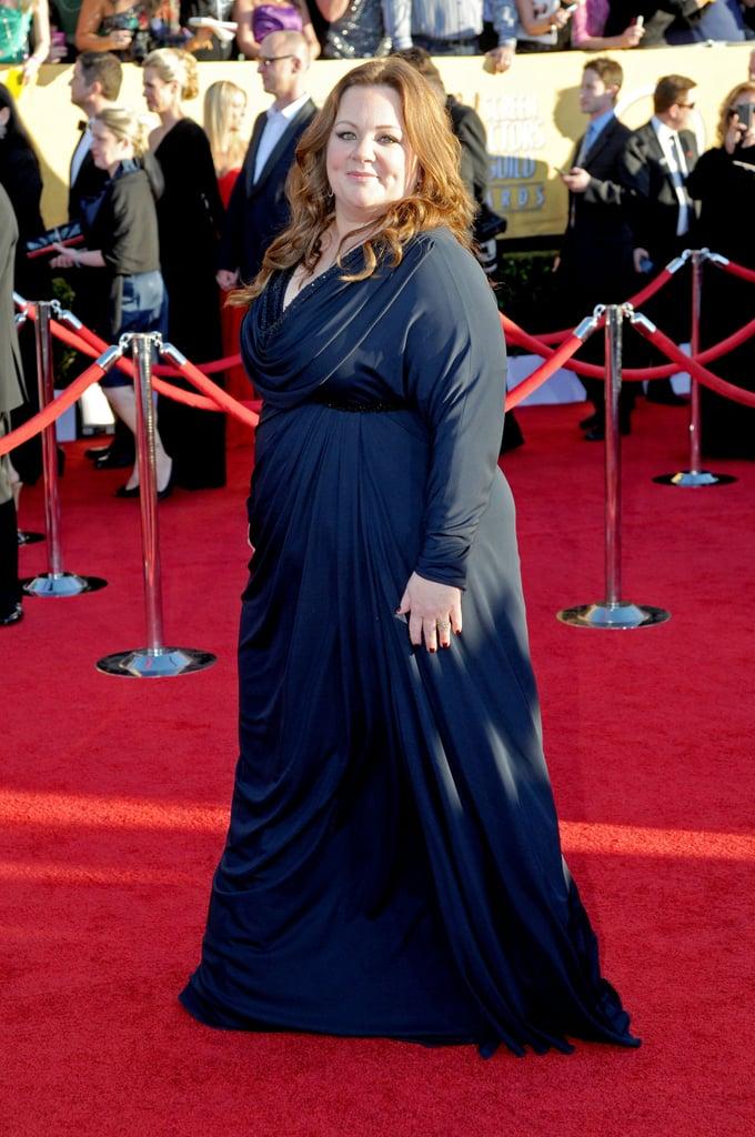 2012 SAG Awards Red Carpet Pictures