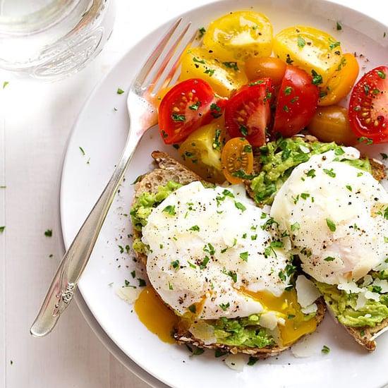 Avocado and Egg Breakfast Ideas