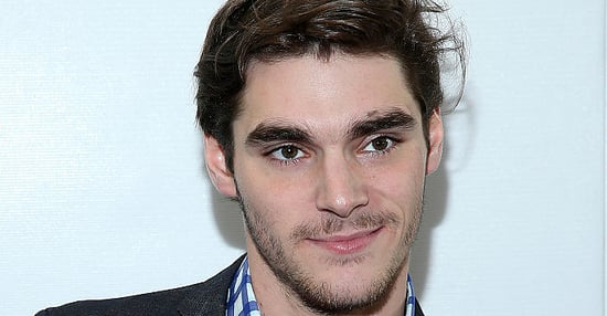 "RJ Mitte From ""Breaking Bad"" Has An Inspiring Message For People With Disabilities"