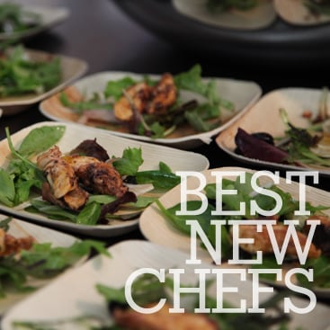 Best New Chef Dishes in Aspen 2012