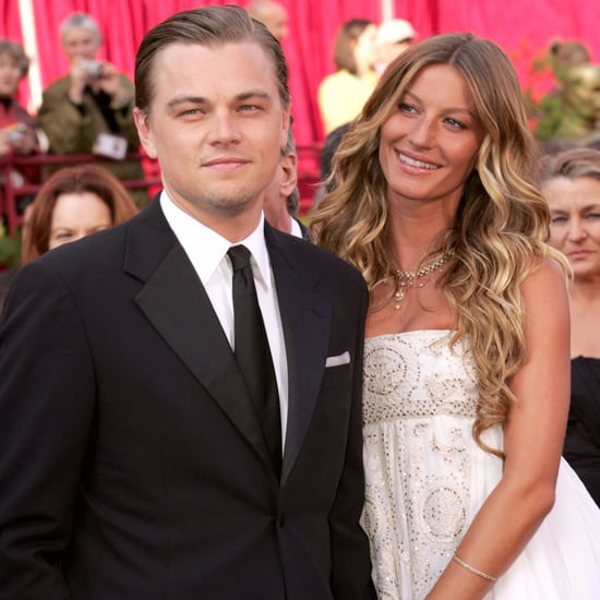 Who Has Leonardo DiCaprio Dated?